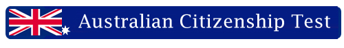 Australian Citizenship Test Practice