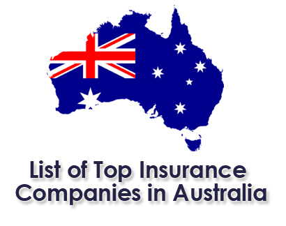 List of Top Insurance Companies in Australia